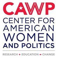center-for-american-women-and-politics-logo