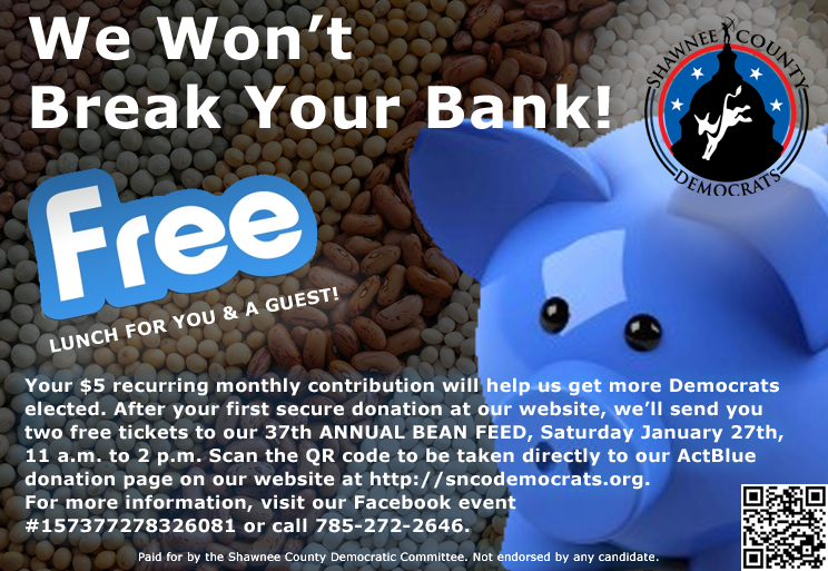 2018 Bean Feed Giveaway