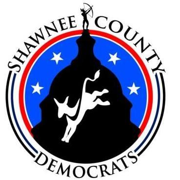 Shawnee County Democrats Logo